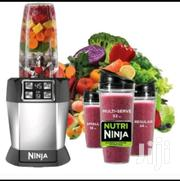 900 Watts Nutribullet Snd Nutri Ninja | Kitchen Appliances for sale in Nairobi, Nairobi Central