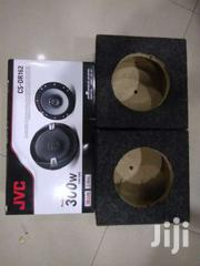 """JVC 6 Inch Car Door Speakers 300w Peak Power 50W RMS 6 Inch Cabinet""""   Vehicle Parts & Accessories for sale in Nairobi, Nairobi Central"""