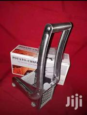Chips Cutter/Metallic Chips Cutter | Kitchen & Dining for sale in Nairobi, Nairobi Central