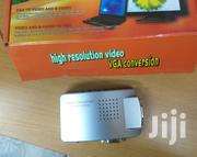 Video Converter ,VGA to Rca | Accessories & Supplies for Electronics for sale in Nairobi, Nairobi Central
