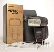YONGNUO YN 560 IV Speedlite Or Manual Flash For Canon And Nikon   Accessories & Supplies for Electronics for sale in Nairobi, Nairobi Central