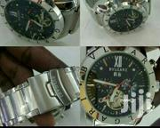 Automatic Silver Bvlgari | Watches for sale in Nairobi, Nairobi Central