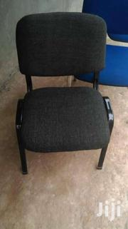 Confernce Chair - Swift Black/Chrome Frame Conference Chairs | Furniture for sale in Nairobi, Embakasi