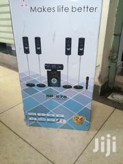 Leader SP 575 Subwoofer | Audio & Music Equipment for sale in Nairobi, Nairobi Central