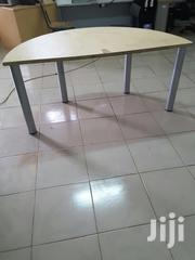 Uk-half Semi Circle Office Desk | Furniture for sale in Nairobi, Parklands/Highridge