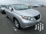 New Lexus RX350 F 2013 SPORT AWD Silver | Cars for sale in Nairobi, Parklands/Highridge