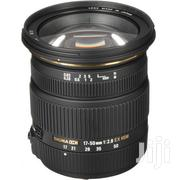 Sigma 17-50mm F2.8 | Accessories & Supplies for Electronics for sale in Nairobi, Nairobi Central