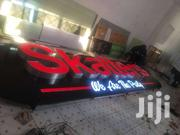 Signages And Posters   Other Services for sale in Uasin Gishu, Ngenyilel