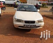 Toyota Sprinter 2000 | Cars for sale in Kakamega, Mumias Central