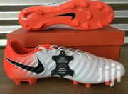 The New NIKE Tiempo Legend VII Soccer Boot. | Shoes for sale in Nairobi, Ngara