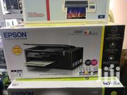 Epson L3060 Eco Tank All in One Printer Wireless | Printers & Scanners for sale in Nairobi, Nairobi Central
