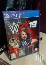 Wwe 2k19 Ps4 Pre Owned | Video Games for sale in Nairobi, Nairobi Central