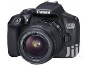 Canon 1300D Camera | Photo & Video Cameras for sale in Nairobi, Nairobi Central