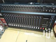 Yamaha Powered Mixer 16 Channel | Audio & Music Equipment for sale in Nairobi, Nairobi Central