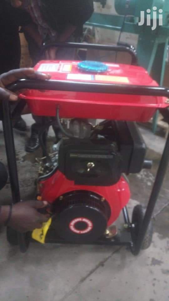 Brand New 10hp Diesel Water Pump. | Plumbing & Water Supply for sale in Embakasi, Nairobi, Kenya