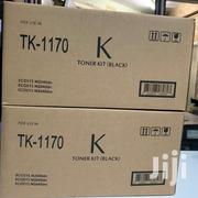 Kyocera Toner Tk 1170   Accessories & Supplies for Electronics for sale in Nairobi, Nairobi Central