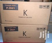 Kyocera Toner P 3521 | Accessories & Supplies for Electronics for sale in Nairobi, Nairobi Central