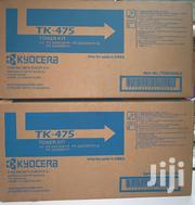 Kyocera Toner Tk 475 | Accessories & Supplies for Electronics for sale in Nairobi, Nairobi Central