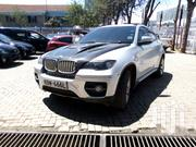 BMW X6 2007 Silver | Cars for sale in Nairobi, Kilimani