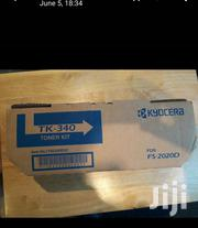 Kyocera Toner Tk 340 | Accessories & Supplies for Electronics for sale in Nairobi, Nairobi Central