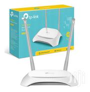 300mbps Wifi Router . TP Link Is The Best Quality | Networking Products for sale in Nairobi, Nairobi Central