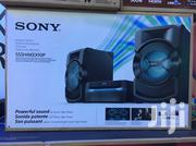 Sony SHAKEX10 High Power Home Audio System With Bluetooth | Audio & Music Equipment for sale in Nairobi, Nairobi Central