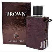 Brown Perfume For Unisex EDP - 80ml | Fragrance for sale in Nairobi, Nairobi Central