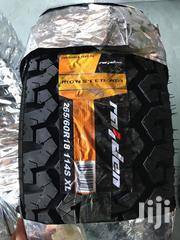 265/60/18 Monster Tyres Is Made In China | Vehicle Parts & Accessories for sale in Nairobi, Nairobi Central