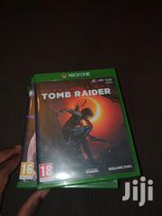 Shadow Of Tomb Raider Xbox One   Video Game Consoles for sale in Nairobi, Nairobi Central