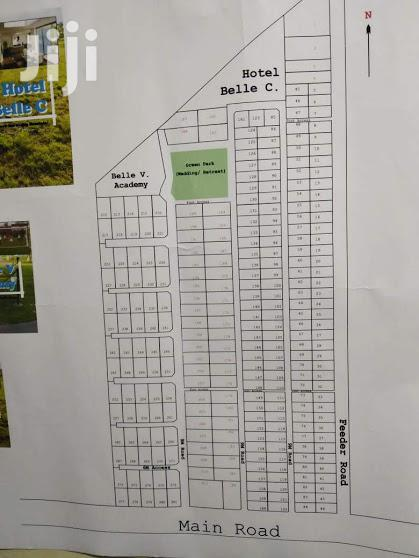Archive: Very Prime Plots in Narumoru Few Minutes Drive From Town