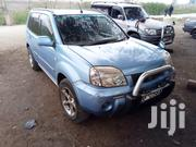 Nissan X-Trail 2007 Blue | Cars for sale in Kiambu, Township E