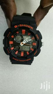 Unique Quality Black Gshock   Watches for sale in Nairobi, Nairobi Central