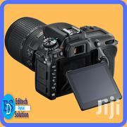 Nikon D7500 4K Ultra HD DSLR Camera | Photo & Video Cameras for sale in Nairobi, Nairobi Central