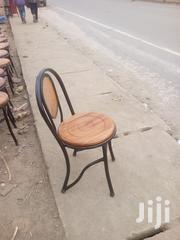 School Laboratory/Bar Stools With Mahogany Top-Strong High Round-Tube | Furniture for sale in Nairobi, Nairobi Central