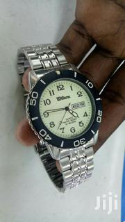 Glow in the Dark Wilson Quality Timepiece   Watches for sale in Nairobi, Nairobi Central