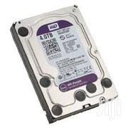 WD 4TB Purple Surveillance Internal Hard Drive | Computer Hardware for sale in Nairobi, Nairobi Central