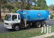 Sewage Exhauster, Anywhere In Msa | Cleaning Services for sale in Mombasa, Bofu