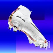Glow in the Dark Limited Edition NIKE Mercurial Superfly Football Boot   Shoes for sale in Nairobi, Nairobi Central