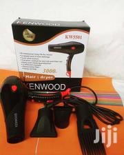 Kenwood Blow Dry/Blow Dry | Tools & Accessories for sale in Nairobi, Nairobi Central