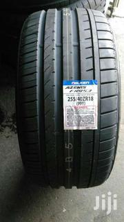 255/40/R18 Falken FK453 Tyres | Vehicle Parts & Accessories for sale in Nairobi, Nairobi South