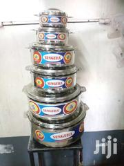 Stainless Steel Hot Pot/Hot Pot/6pc Hot Pot | Kitchen & Dining for sale in Nairobi, Nairobi Central