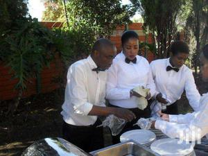 We Provide Catering Staff;Waiters, Barmen, Cooks, Bouncers,Ushers Etc