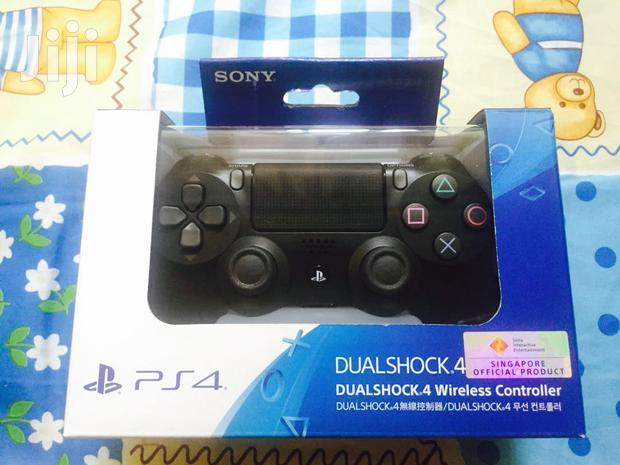 Archive: Ps4 Pad Brand New