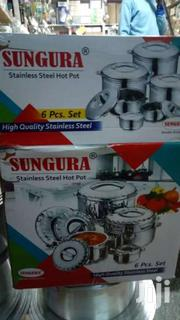 Hot Pot/Stainless Steel Hot Pot | Kitchen & Dining for sale in Nairobi, Nairobi Central