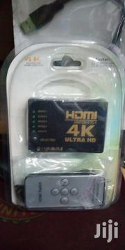 Hdmi Switch Ultra 4k Hd   Photo & Video Cameras for sale in Nairobi, Nairobi Central