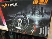 Steering Wheel Pxn Driving Wheel, Ps2 Ps3 Ps4 Xbox Pc | Accessories & Supplies for Electronics for sale in Nairobi, Nairobi Central