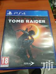 Shadow Of Tom Raider   Video Game Consoles for sale in Nairobi, Nairobi Central