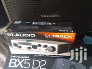 2channel Studio Recording Soundcard | Audio & Music Equipment for sale in Nairobi, Nairobi Central