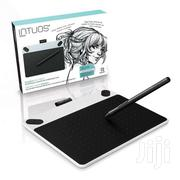 Wacom Intuos Draw CTL490DW Bamboo | Tablets for sale in Homa Bay, Mfangano Island