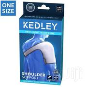 Kedley Pro-light Neoprene Shoulder Support Universal | Tools & Accessories for sale in Nairobi, Ngara